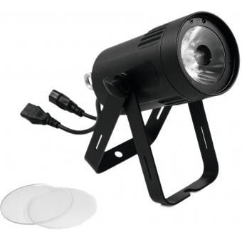 EUROLITE LED PST-15W MK2 COB RGBW Floor Spot/Wash #2