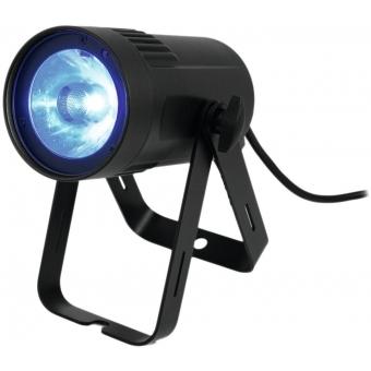 EUROLITE LED PST-15W MK2 COB RGBW Floor Spot/Wash #5