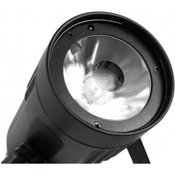 EUROLITE LED PST-15W MK2 COB RGBW Floor Spot/Wash #6