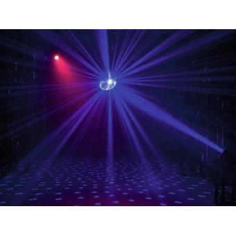 EUROLITE LED PST-15W MK2 COB RGBW Floor Spot/Wash #17