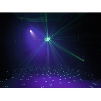 EUROLITE LED PST-15W MK2 COB RGBW Floor Spot/Wash #18