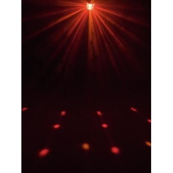 EUROLITE LED Mini D-4 Beam Effect MP3 #8