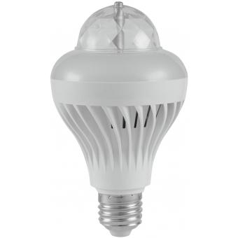 OMNILUX LED BCL-1 E-27 Hybrid Beam Effect