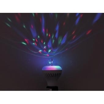 OMNILUX LED BCL-1 E-27 Hybrid Beam Effect #2