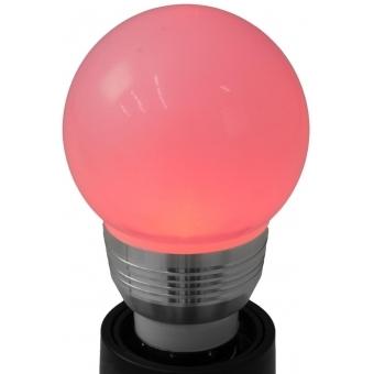 OMNILUX LED A60 230V 5W E27 multicolor RC #3