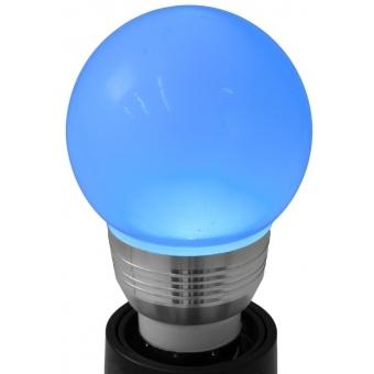 OMNILUX LED A60 230V 5W E27 multicolor RC #4