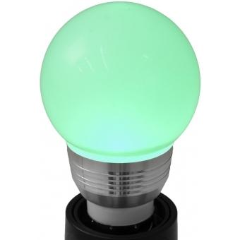 OMNILUX LED A60 230V 5W E27 multicolor RC #5