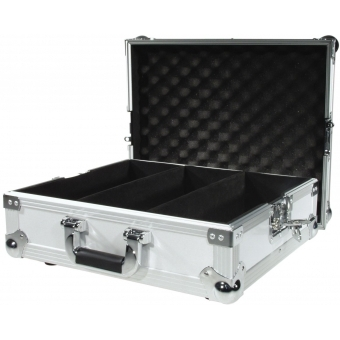 ROADINGER CD Case Pro ALU silver #3