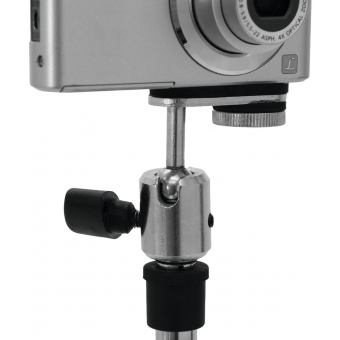 OMNITRONIC Adapter for Camera to Microphone Stands #4