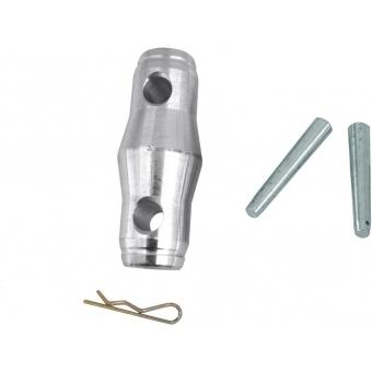 ALUTRUSS SINGLELOCK SP-1 Set cone/pivot/pin