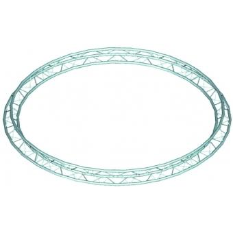 ALUTRUSS TRILOCK E-GL33 Circlepart 2m out. 90°> #2