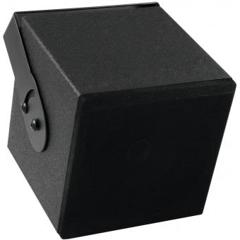 OMNITRONIC QI-5T Coaxial PA Wall Speaker bk