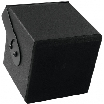 OMNITRONIC QI-8T Coaxial PA Wall Speaker bk