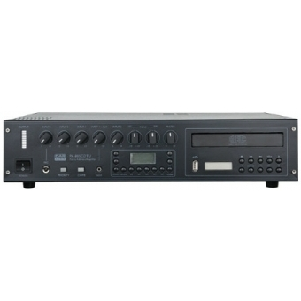 100V 80W Amp with CD, Tuner & USB #3