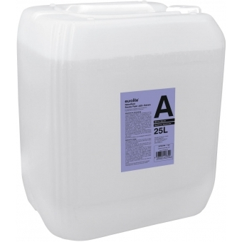 EUROLITE Smoke Fluid -A2D- Action Smoke Fluid 25l
