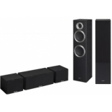 Set boxe home cinema Pioneer S-ES21TB