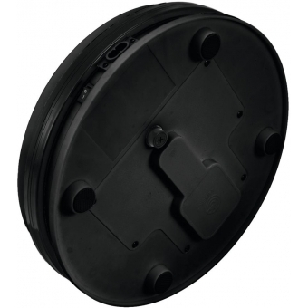 EUROPALMS Rotary Plate 45cm up to 50kg black #3