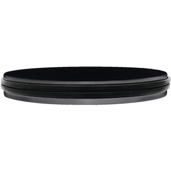 EUROPALMS Rotary Plate 45cm up to 50kg black #4