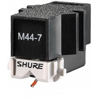 Doza pick-up Shure M44-7 System