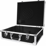 ROADINGER Turntable Case black -S-