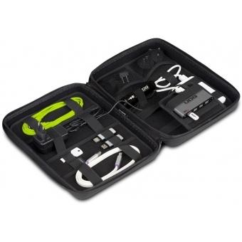 UDG Creator DIGI Hardcase Large Black (With 7-Port USB HUB And Power Adapter) #2