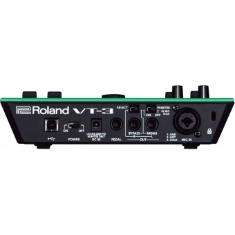 Roland VT-3 Voice Transformer #4