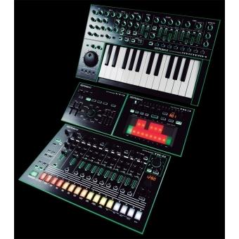 Roland VT-3 Voice Transformer #9