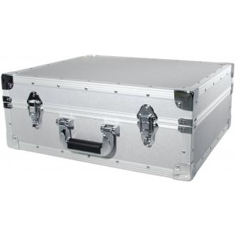 ROADINGER Turntable Case silver -S- #3