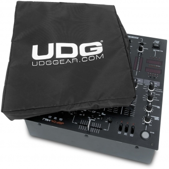 UDG Ultimate CD Player / Mixer Dust Cover Black #2