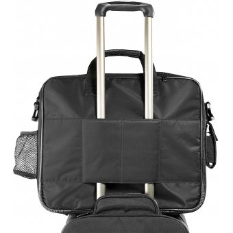 """UDG Ultimate CourierBag DeLuxe 17"""" #5"""