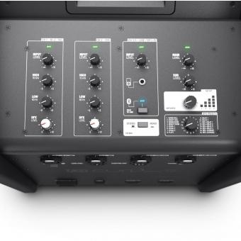 LD Systems CURV 500 PS - Set Array System cu stative si cabluri #3