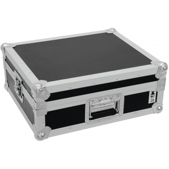 ROADINGER Turntable Case Tour Pro black -B-