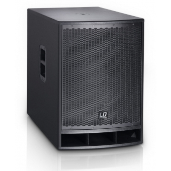 Subwoofer activ 18' LD Systems GT 18 A