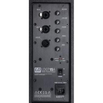 Boxa activa LD Systems GT 15 A #4