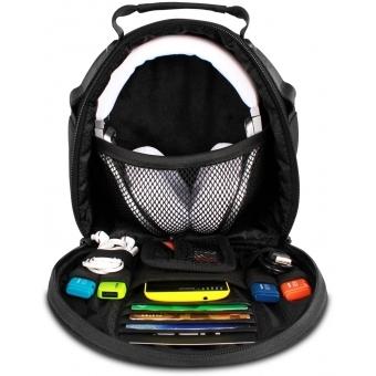 UDG Ultimate DIGI Headphone Bag Light Blue #2