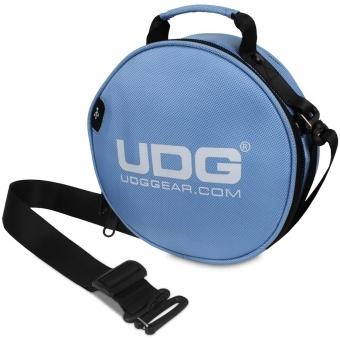 UDG Ultimate DIGI Headphone Bag Light Blue