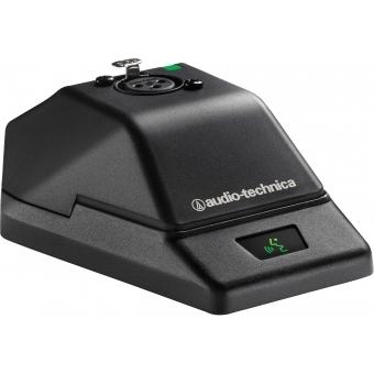 Transmitator microfon de masa Audio-Technica ATW-T1007