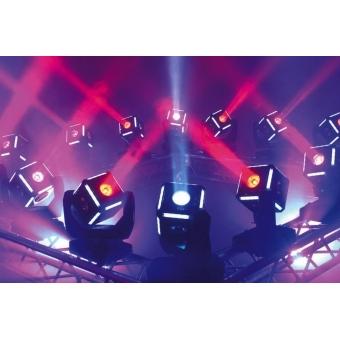 Rubik Cube 630 LED