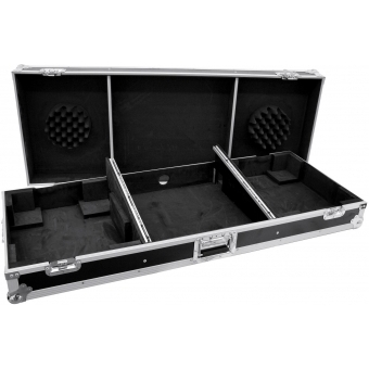 ROADINGER Console Road Pro for 2 Turntables black #4