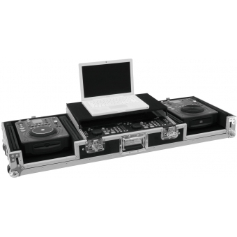 ROADINGER Console Road LS-1 for 2 CD Players #3