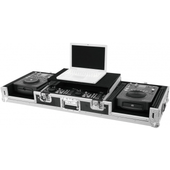 ROADINGER Console Road LS-1 for 2 CD Players #9