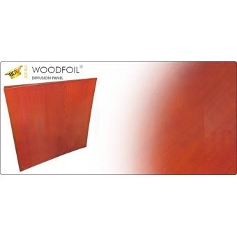 Panou acustic Jocavi Diffusion Woodfoil