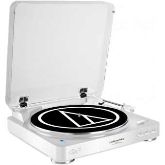 Pick-up Audio-Technica AT-LP60WHBT