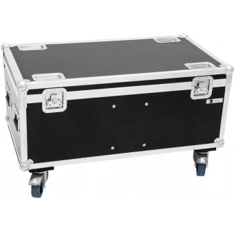 ROADINGER Flightcase 2x THA-250F #2