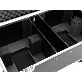 ROADINGER Flightcase 2x THA-250F #4