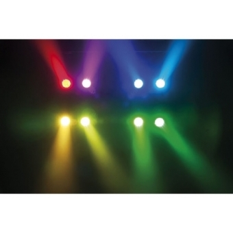Phantom 120 LED Wash #5