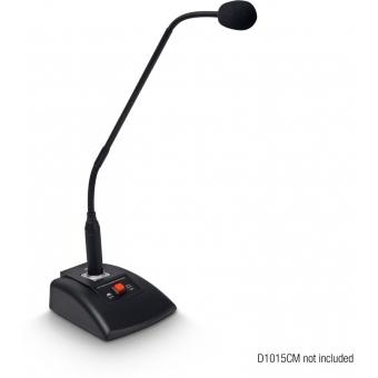 Baza microfon conferinta LD Systems  D1015CMB #2
