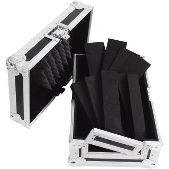 ROADINGER CD Player Carrying Case, black, type 1