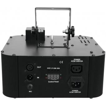 EUROLITE LED S-20 Laser simulator #3