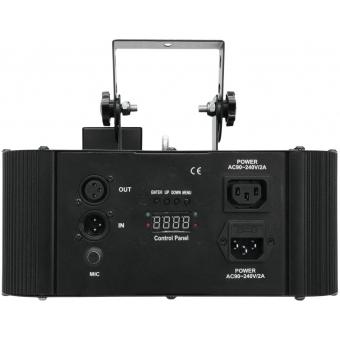 EUROLITE LED S-20 Laser simulator #4